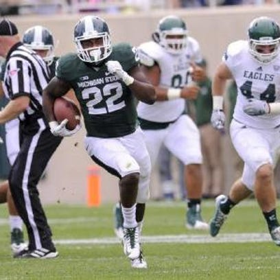 Delton Williams will rejoin the MSU football team in mid-August, the school announced Monday