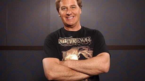 Jim Florentine will be at Funny Stop Club in Cuyahoga Falls. [USA TODAY NETWORK file photo]