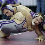 WIAA state wrestling: Day 1 photos