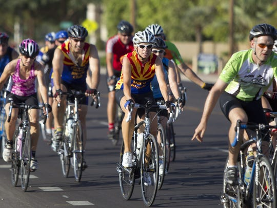 This event brings two bike races and one big party