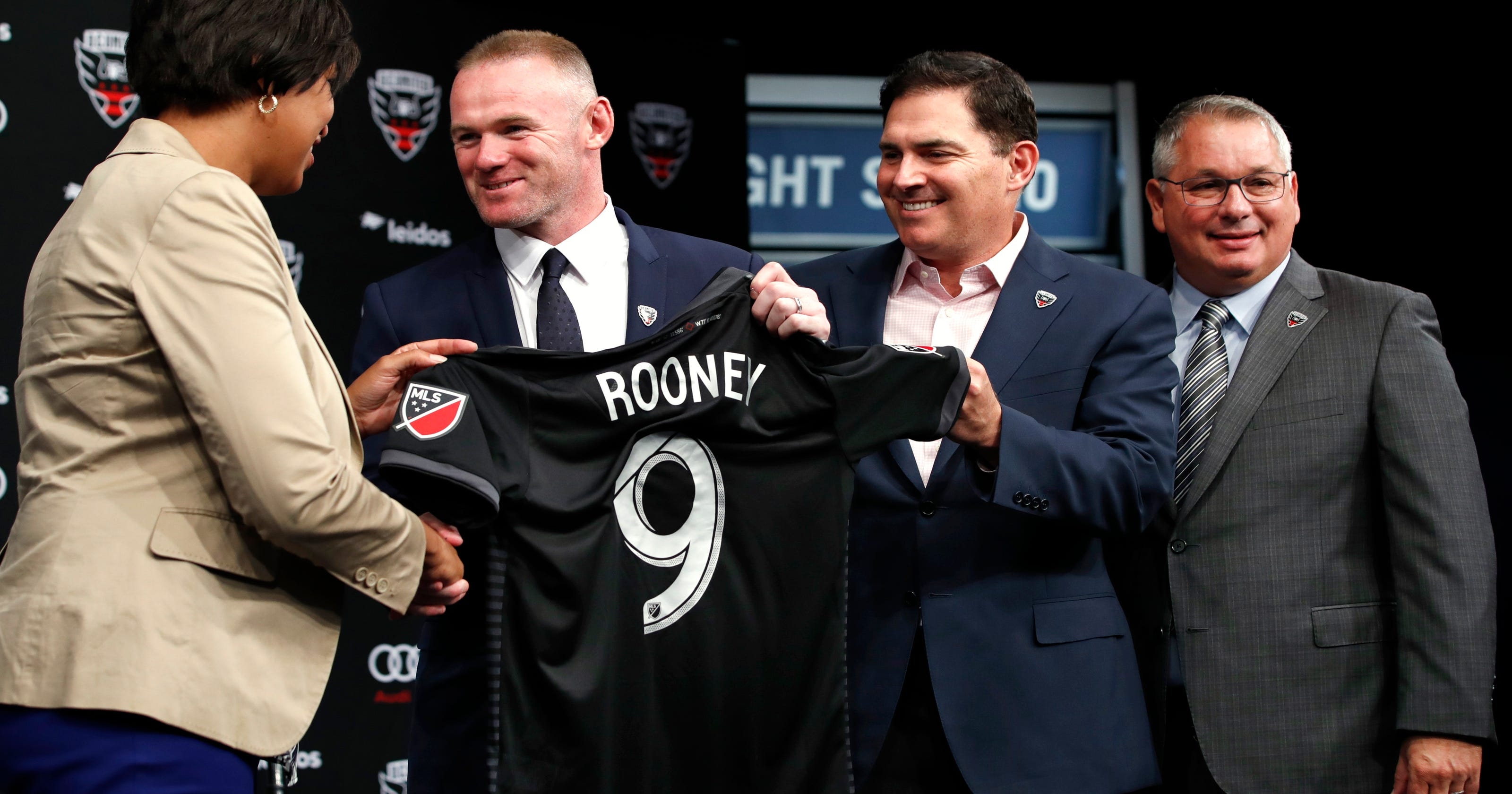 61eb22687 Leading the way  Wayne Rooney puts DC United in MLS playoffs
