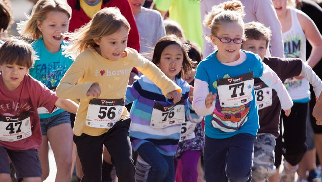 The Friends of the Lake 5K Road Race and Walk is March 26 at Lake Junaluska in Haywood County.