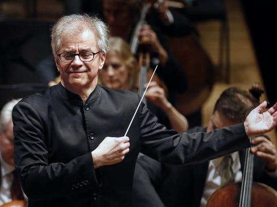Minnesota Orchestra Vanska