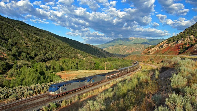 Long distance trains are a fun experience and Ventura County residents have easy access to one of the best. The Coast Starlight stops in Simi Valley and Oxnard on its daily run to Oregon and Washington.