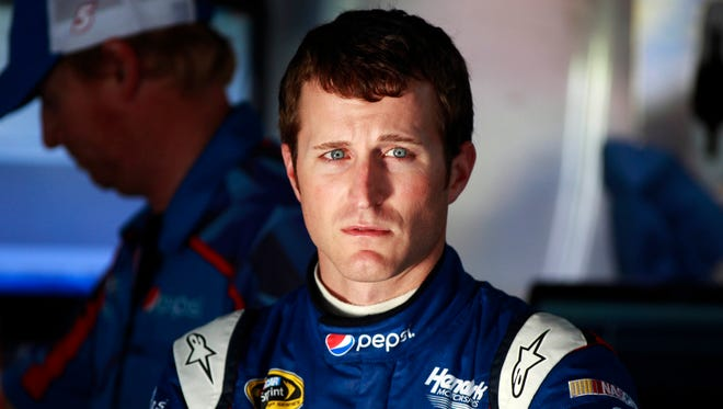 Kasey Kahne had just one win in 2014.