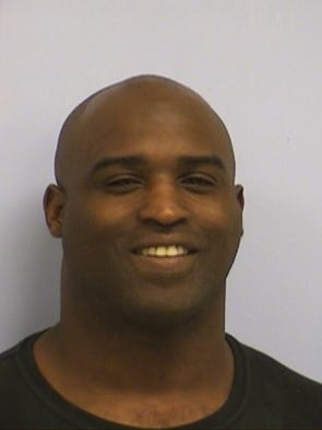 Former NFL running back Ricky Williams was arrested