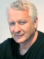 Tarrytown author and memoirist Joe Queenan will moderate