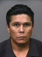 Jason Clitso was found stabbed to death on July 20 near a Light Rail station at 19th Ave and Camelback Road.