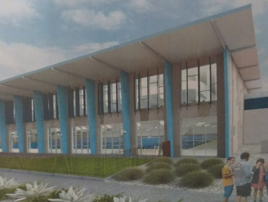 West El Paso Olympic Sized Pool Set To Open April 7 After Delays