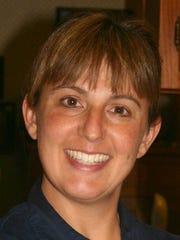 Amy Grisak