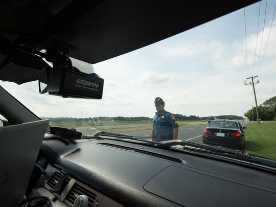 The Delaware State Police have added resources to the byways and highways in Sussex County to decrease traffic accidents and deter drunk driving.