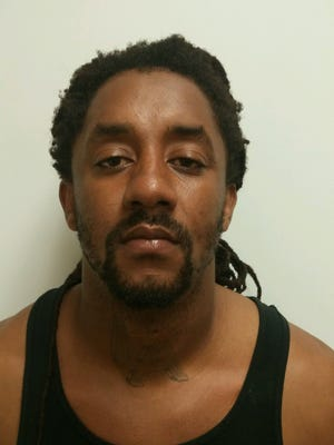 Kevin Lindele Parker, 31, of Salisbury, was charged with several crimes from a May 26, 2016 incident at the Days Inn Motel in Salisbury, Maryland.