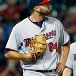 Unlucky 13: Twins drop 13th straight, 8-4 to Indians