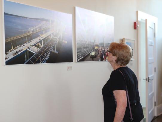 Lohud and The Journal News host Bridging Art art salon,