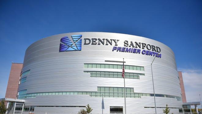 The Denny Sanford Premier Center