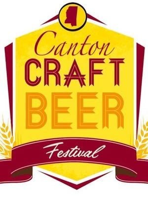 The Canton Craft Beer Festival is Saturday.
