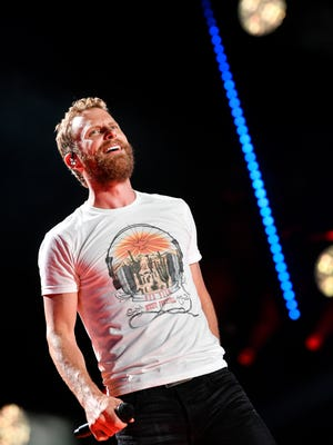 Dierks Bentley will be one of the stars paying homage to bluegrass legends Ralph and Carter Stanley at the Country Music Hall of Fame and Museum in October.