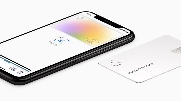 Apple Card: Everyone can finally apply for the new card now through the Wallet app