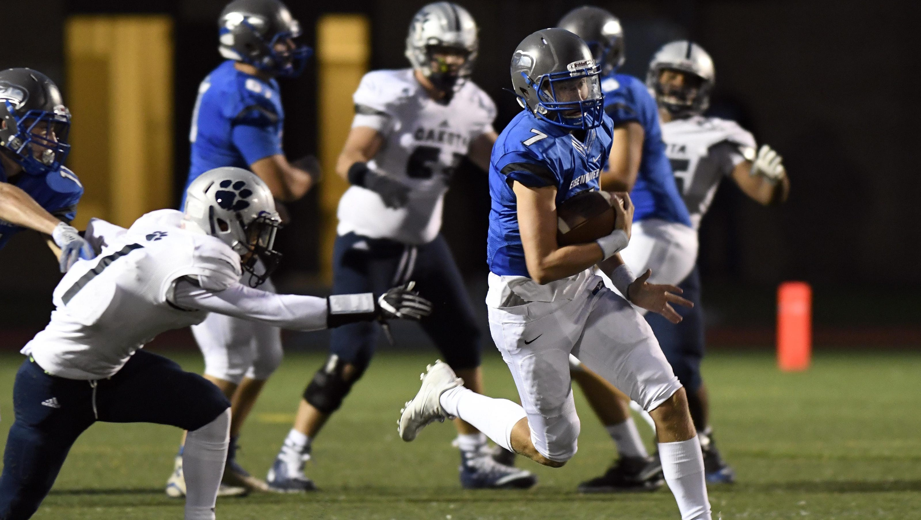 Michigan High School Football Playoff Outlook In All Eight Divisions