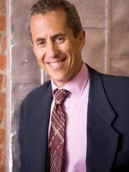 Danny Meyer says his Union Square Hospitality Group