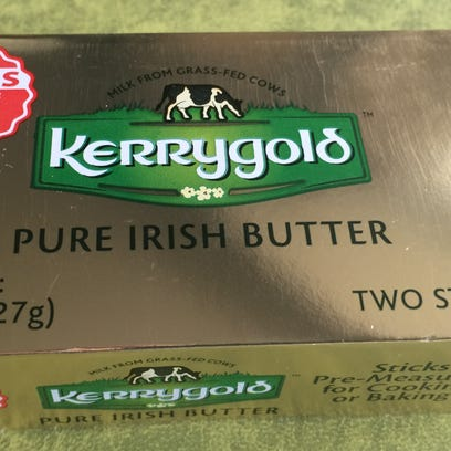 Is Kerrygold butter road-trip worthy?