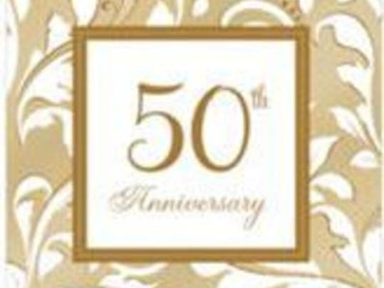 Anniversaries: Wayne Debates & Ilene Debates