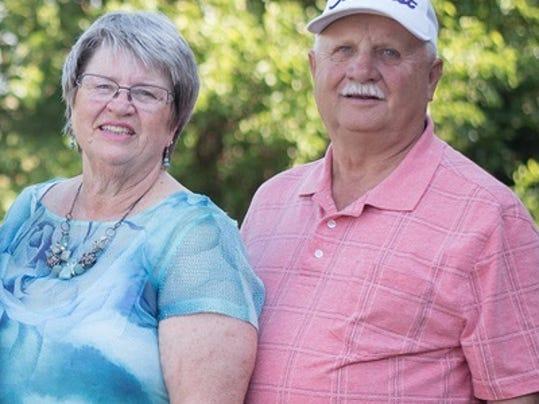 Anniversaries: Lyle Gillen & Cynthia Gillen