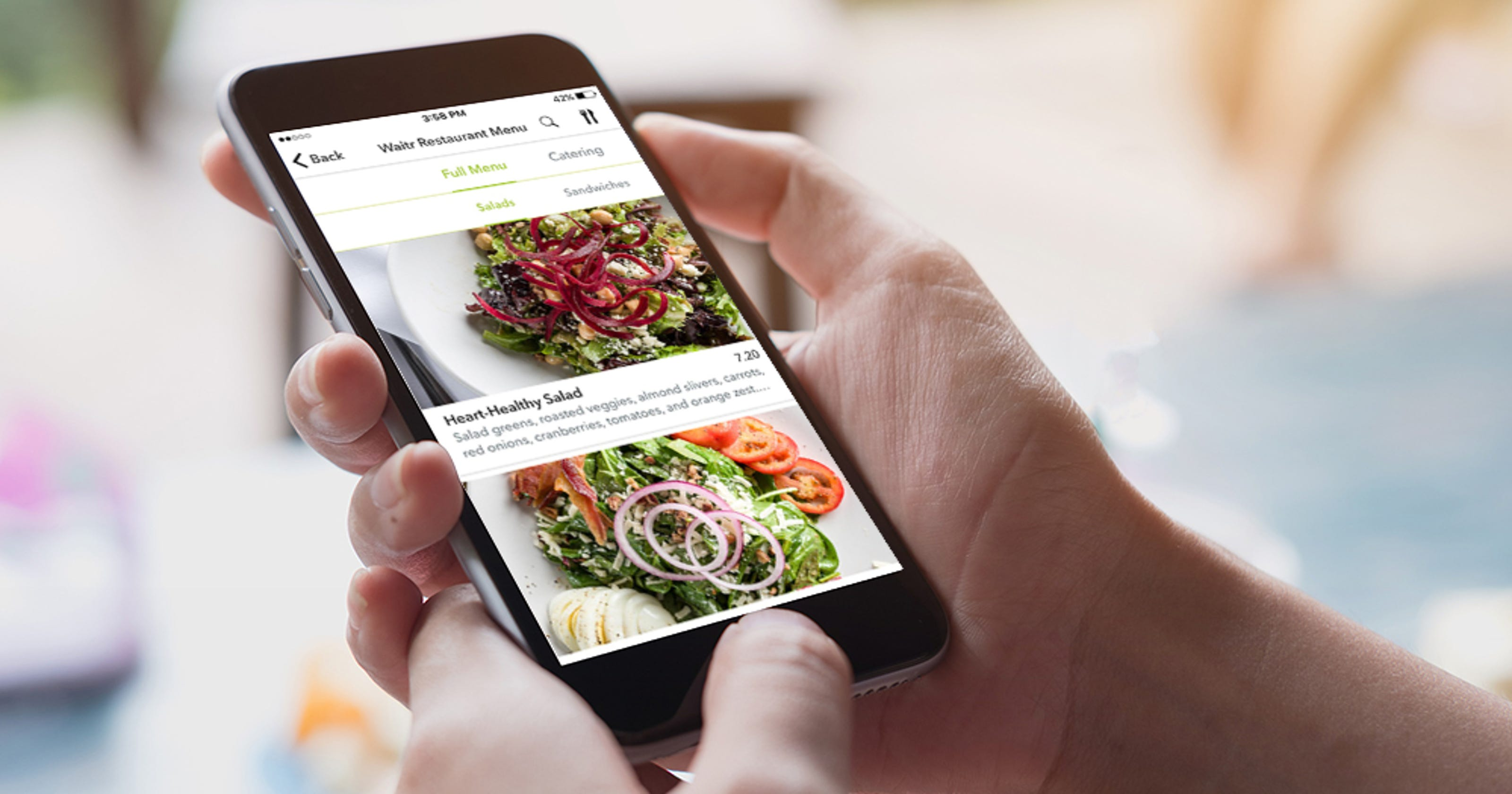 Waitr restaurant delivery service launches July 12 in New