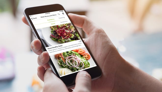 Waitr, the on-demand restaurant delivery service, is launching in New Iberia this week.