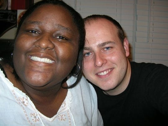 Akili Franklin and Mike McCormick