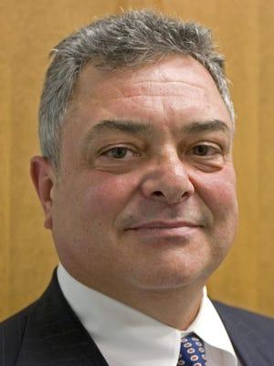 Joseph E. Sartori
