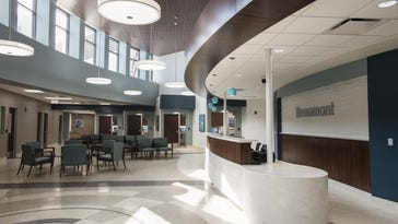 Beaumont Royal Oak emergency center to open Aug. 31