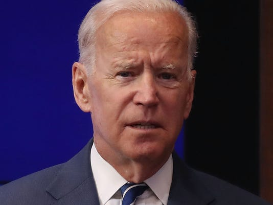 joe biden mocks trump s claim that puerto rican death count is fake