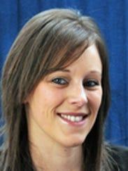 Lisa Barshinger