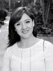 Sayra Lozano, DACA recipient
