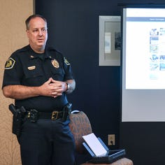 Two Anderson police officers fired, third resigns, police chief confirms