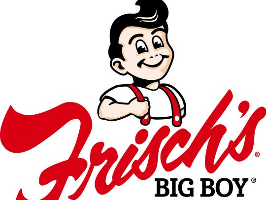 The new look for Frisch's Big Boy.