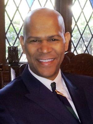 Derickson K. Lawrence
