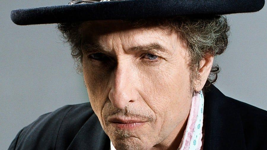 Bob Dylan anuncia Mega-Turnê que se estenderá até 2024