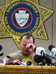 McStay news conference