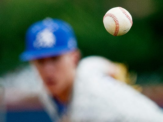 KNS-PHOTO baseball CAK vs. Lexington