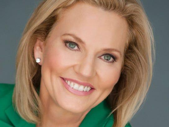 Florida Rep. Heather Fitzenhagen is a Republican representing