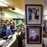 Recipe for success: 100 years of Chris' Hot Dogs
