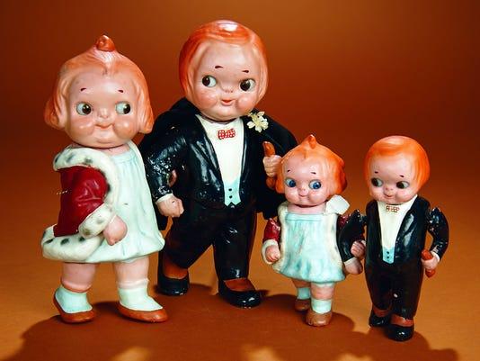 WSF 0818 Kovels dolls