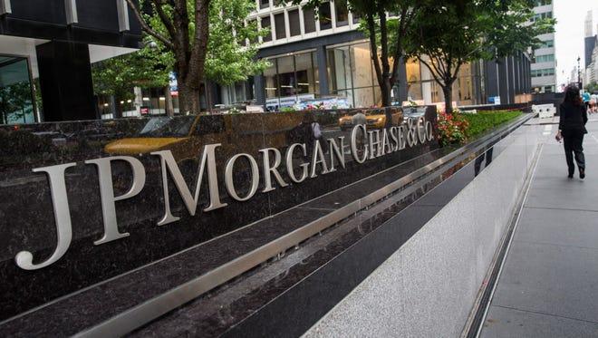 JP Morgan had sensitive financial information stolen during cyber attacks in August.
