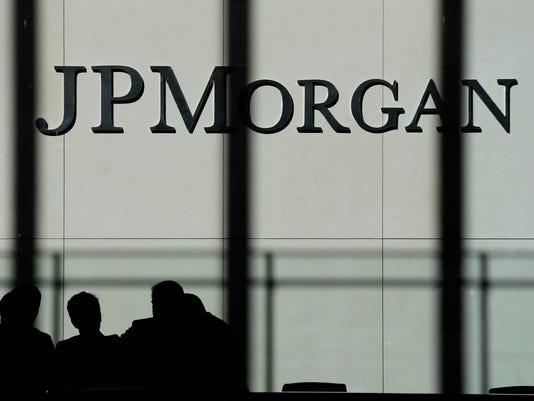 AP JPMorgan Mortagage Bonds Probe