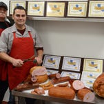 Tulare Meat Locker smokes the competition