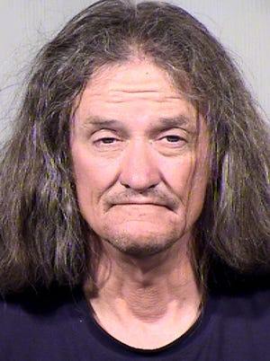 Gary Michael Moran, 54, was arrested June 16, 2014, on charges of first-degree murder in connection with the death of the Rev. Kenneth Walker of Mother of Mercy Mission Catholic church in Phoenix.