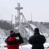 IOC calms concern about 2018 Olympics amid North Korea tension