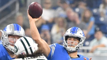 Niyo: Lions' win over Jets is free of revelations
